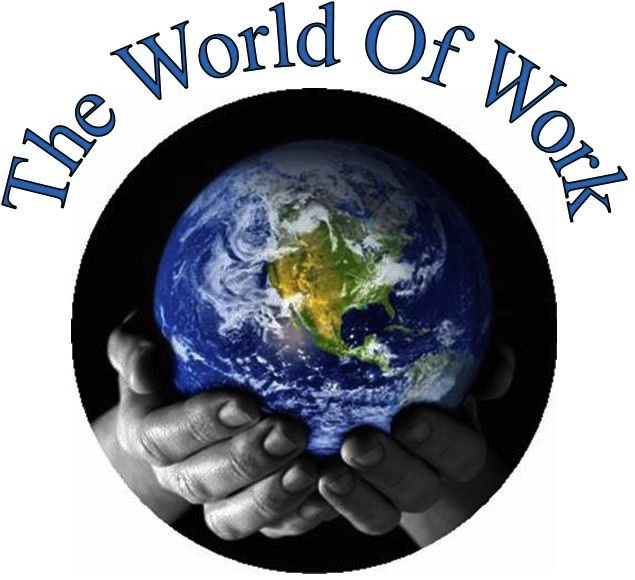 world of work The latest tweets from my world of work (@mywowscotland) the help you need for the career you want staying positive about #careerchoices #cvtips and #jobinterviews scotland, united kingdom.