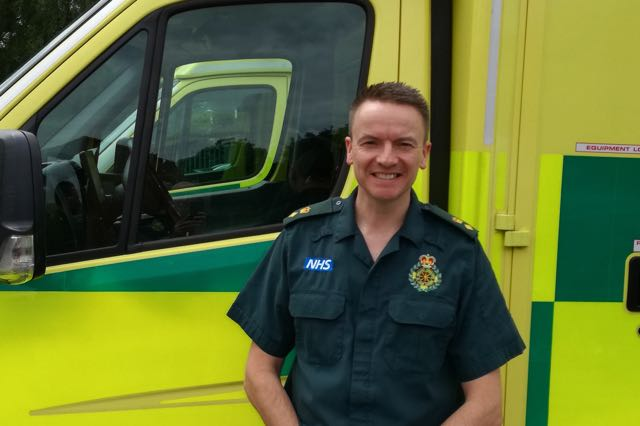 Simon Ambulance network