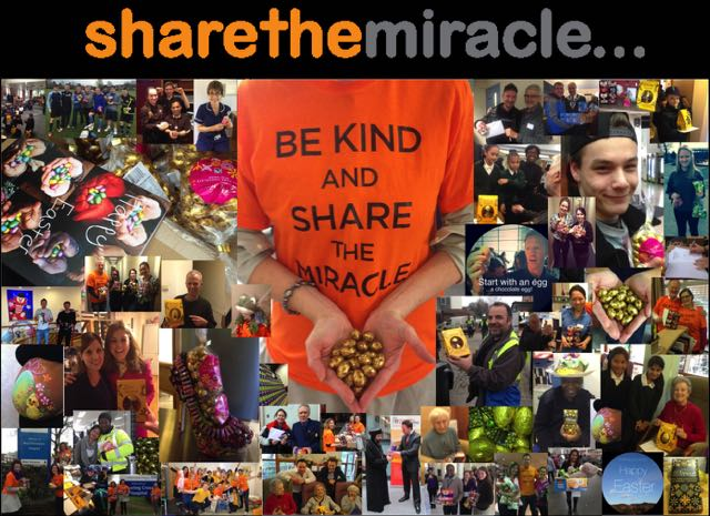 sharethemiracle montage 2015