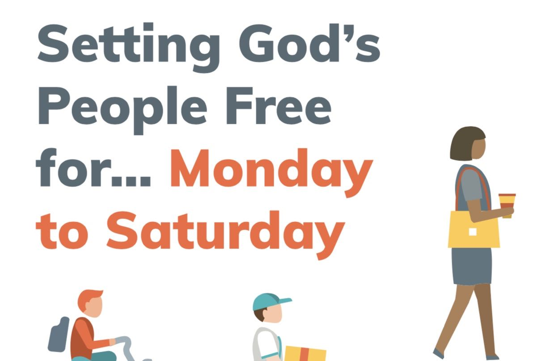 Setting Gods People Free