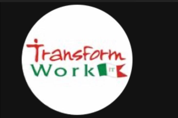 Transform Work Italy logo crop